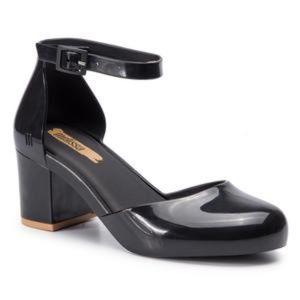 Melissa Femme High Ankle Strap Mary Jane Sandals